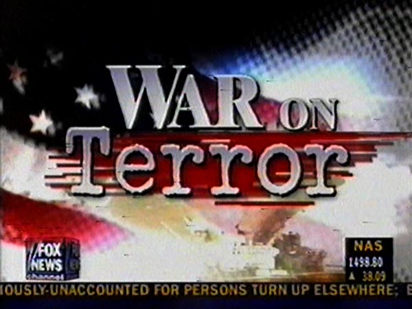 war on terror 4 essay Introduction: a war on terror is a difficult thing to define, due partly to its vagueness and its unsparing use as a rhetorical device to justify any military action perpetrated by the us post-9/11.